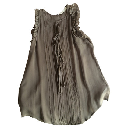 Ermanno Scervino Silk top