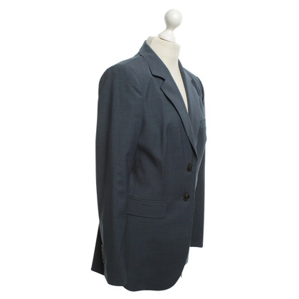 Laurèl Longblazer in Blau