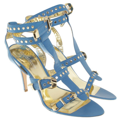 Emilio Pucci Sandals in Blue