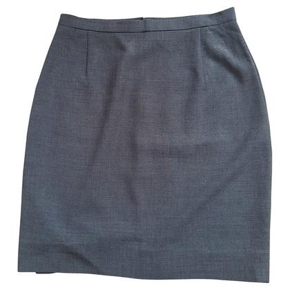 Max Mara Elastic skirt
