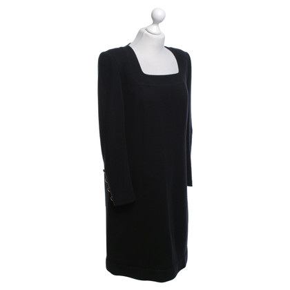 Rena Lange Woolen dress in black