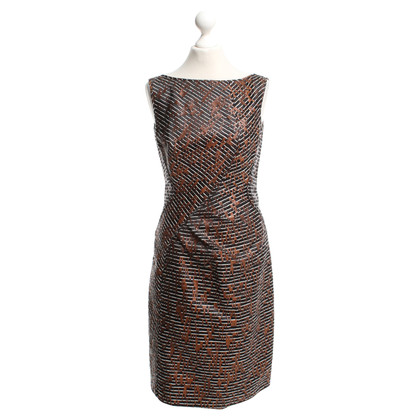 J. Mendel dress with structure