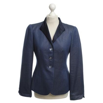 Armani Collezioni Blue blazer