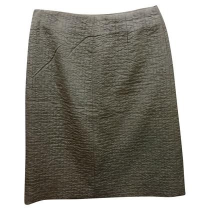 Max Mara skirt made of silk / wool