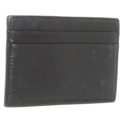 Loewe Card case in black