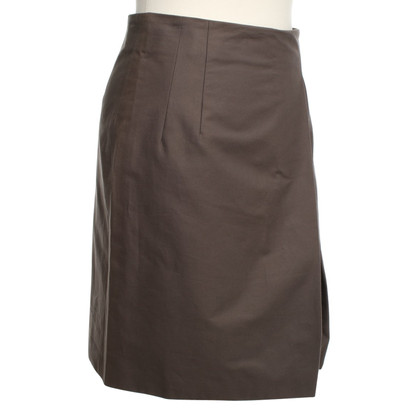 Akris skirt in Brown