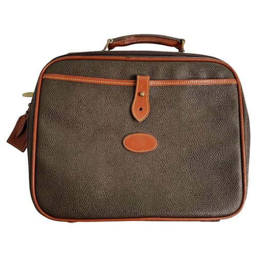 Mulberry Vintage travel bag - Second Hand Mulberry Vintage travel ... 15431b70bb