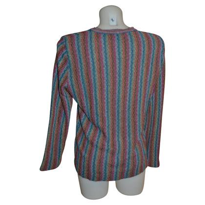 Missoni maglione misto lana