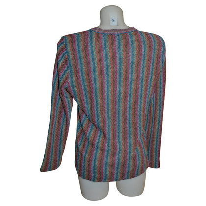 Missoni mixed wool sweater
