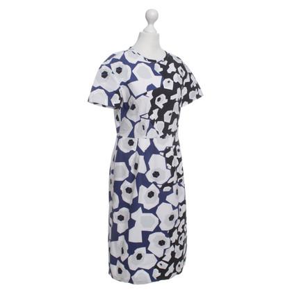 Jil Sander Dress with pattern