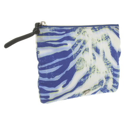 Mulberry Bag with pattern print