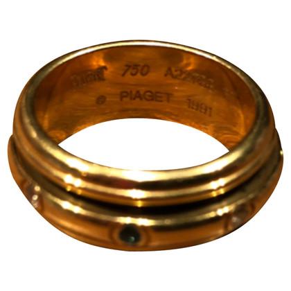 Piaget anneau