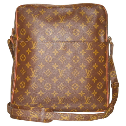 "Louis Vuitton ""Marceau GM Monogram Canvas"""