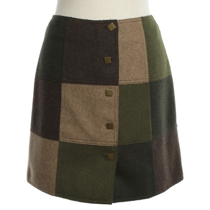 Moschino skirt in green