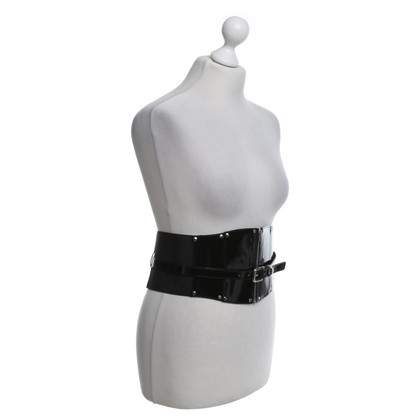 Wolford Waist belt with details