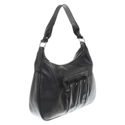 Longchamp Borsa nera