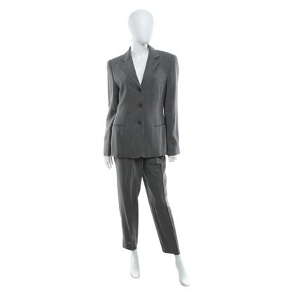 Giorgio Armani Suit in grey