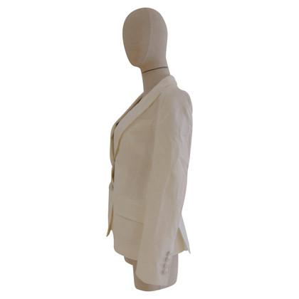 Dolce & Gabbana Weiße Jacke