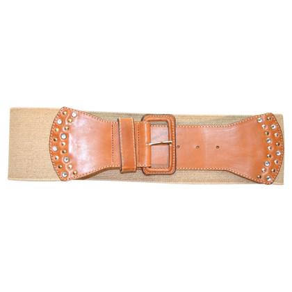 John Galliano ceinture