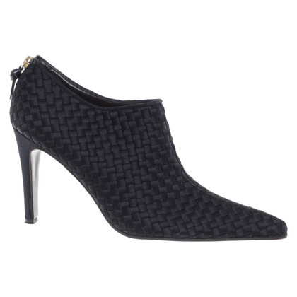 Bottega Veneta Ankle boots made of satin