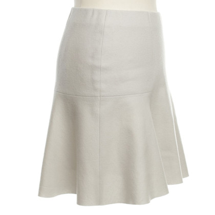 Marc Cain Rok in beige
