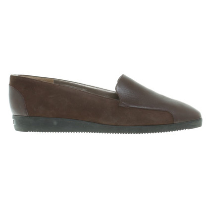 Bally Pantofole in pelle