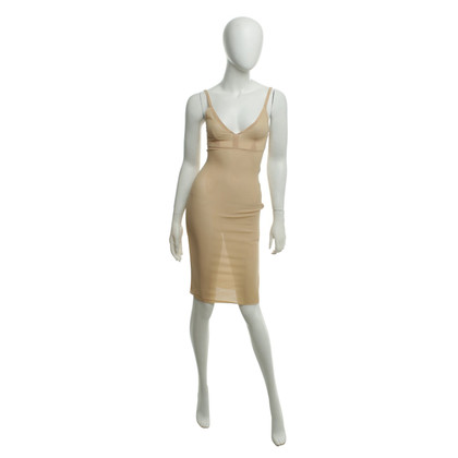 Roland Mouret Underdress in Nude