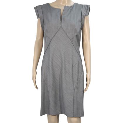 Ted Baker Kleid in Grau