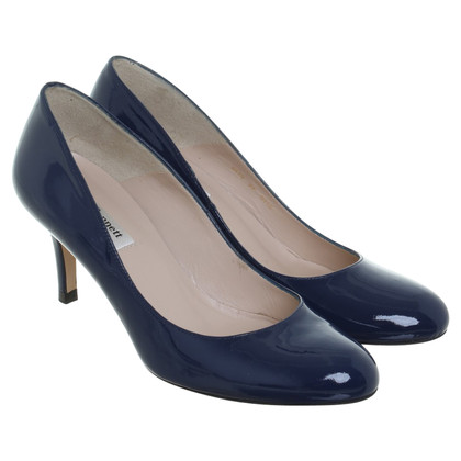L.K. Bennett Pumps in Blau