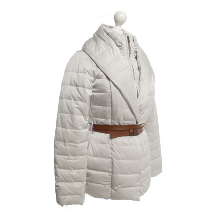 Max & Co Beige down jacket