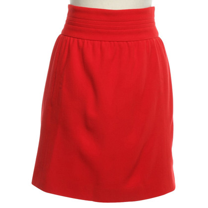 Hermès Rock in rosso