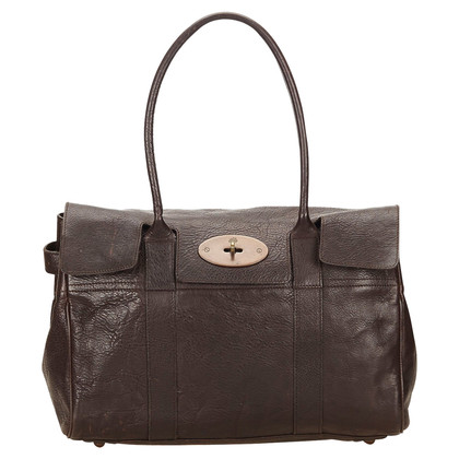 Mulberry Mulberry Bayswater in pelle