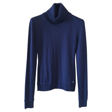 Ferre Pullover Blau