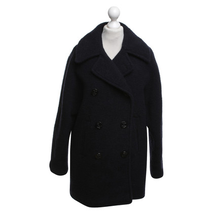 Ralph Lauren Coat in dark blue