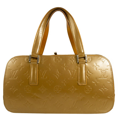 """Louis Vuitton """"Shelton Monogram Vernis Mat"""""""