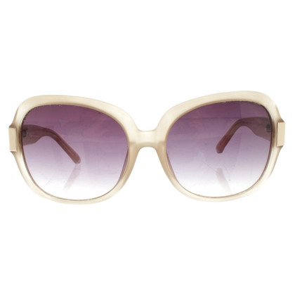 Matthew Williamson Sonnenbrille in Grau