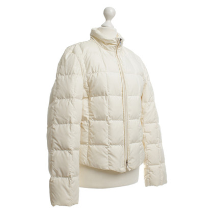 St. Emile Down jacket in old white