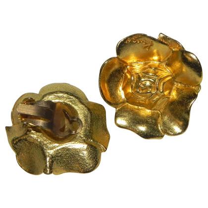 Kenzo Clip earrings