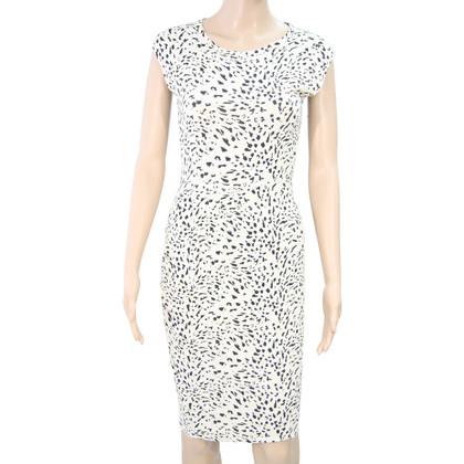 Reiss Kleid mit Muster