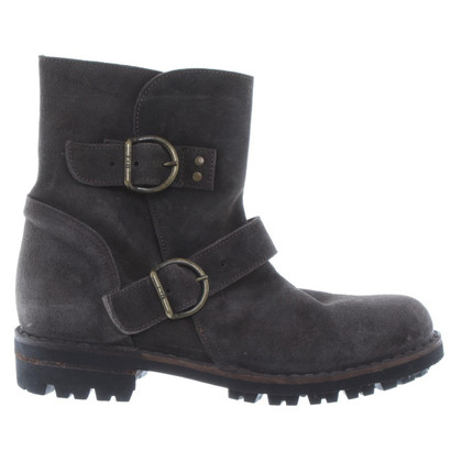 Fiorentini & Baker Boots in vintage style