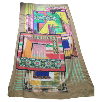 Etro Kasjmier sjaal