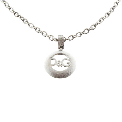 Dolce & Gabbana Chain with pendant