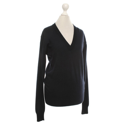 Dolce & Gabbana Sweater in silk and cashmere