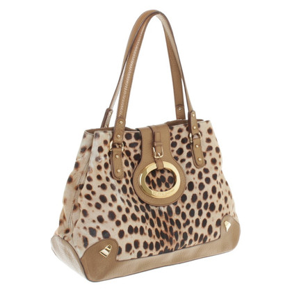 Dolce & Gabbana Animal print bag
