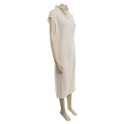 Max Mara Jurk in cream