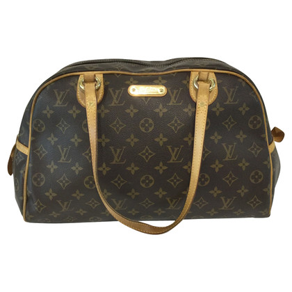 "Louis Vuitton ""Montorgueil Monogram Canvas"""