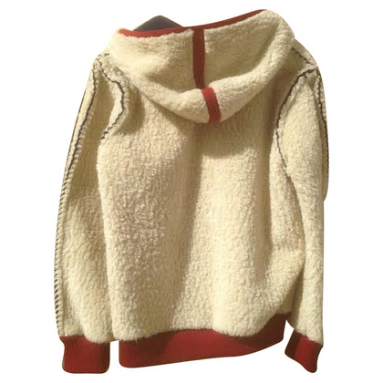 Chanel Lammy Vest