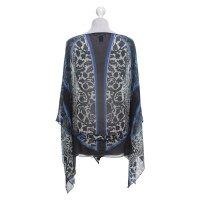 Roberto Cavalli Tunic with pattern