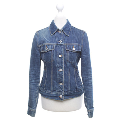 Closed Jean Jacket vernietigd