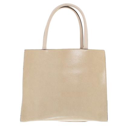Brunello Cucinelli Handtasche in Beige